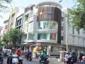 Bán nhà mặt tiền Nguyễn Trãi, tiếp giáp quận 1, DTCN 80m2, trệt 2 lầu, giá 29 tỷ TL