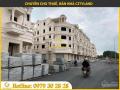Gold Link cho thuê nhà trệt, 2 lầu áp mái trong khu Cityland Center Hills, full nội thất