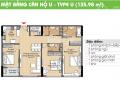 Cần bán gấp căn hộ CC Era Town Đức Khải, Q7, 135m2 và 145m2, giá từ 2 tỷ 850, LH 0902 339 985