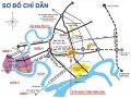Còn 3 suất ưu đãi giá nhà ở xã hội TT Q2, MT Nguyễn Duy Trinh, 2PN