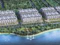Bán liền kề, shophouse đẹp nhất dự án Thuận An Central Lake khu 31ha Trâu Quỳ, Gia Lâm 0886180088