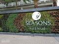 Season Avenue với 62 chuỗi tiện ích nổi bật, 40% nhận nhà ở ngay chỉ từ 2,7 tỷ/3PN, CK 12%, Hà Đông