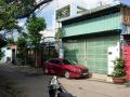 Bán nhà 2 MT HXH đường Ấp Chiến Lược (6.7x24m), giá 7 tỷ