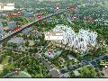 Cần tiền bán gấp căn 2 phòng ngủ, 58m2 tại Hà Nội Homeland, LH chính chủ: 0967545315