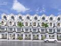 Tọa lạc ngay siêu dự án Phú Hồng Thịnh 6,9,10, mặt tiền DT 743