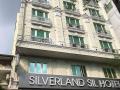 Nhà mặt tiền khu phố nhật vip nhất phường Bến Nghé quận 1 DT: 8x27m giá 130 tỷ HĐ thuê 349.58tr