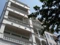 Bán nhà mặt phố Trương Định, nhà 5 tầng, vỉa hè rộng 3m, cách phố Tân Mai 300m