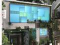 Chính chủ cho thuê 3PN Sunrise Novaland Quận 7, full nội thất, giá 23tr/tháng bao phí 110m2