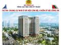 Chung cư nhà ở CBCS Công An 282 Nguyễn Huy Tưởng 64m2, giá 16 tr/m2: 038.227.6666