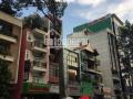 Hot! Cần bán gấp nhà MT đường Võ Văn Kiệt, P. 1, Q. 5, 4x25m, giá đầu tư