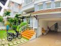 Duplex villa for rent at Nam Phu Garden, Nam Long TTC, District 7. Area 12x24m, 5 beds, 0985743068