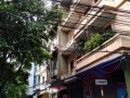 Bán nhà mặt phố Trương Định, Hoàng Mai, kinh doanh, lô góc, gara, vỉa hè, 72m2 x 6 tầng chỉ 6.2 tỷ