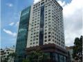 Bán dự án khách sạn góc 2 MT Lý Tự Trọng, Quận 1; DT 21 x 30m, GPXD 2 hầm + 19 tầng, 450 tỷ