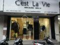Cho thuê cửa hàng mặt phố vị trí cực đẹp Khâm Thiên, diện tích 80m2, MT 4m