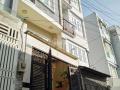 Nhà đẹp gần Lotte Mart, đủ nội thất, 3PN, 3WC, hẻm xe hơi đường số 9