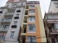 16.5 tỷ bán khách sạn phố Bùi Viện, Q1, DTSD 248m2. Nhà 5 tầng, TN 280tr/th 0963786896