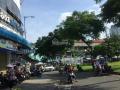 Gia đình cần vốn làm ăn nên bán gấp nhà mặt tiền đường Võ Văn Kiệt, P1, Q5, DT (102m2), giá 16.9 tỷ