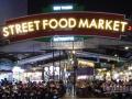 Sang nhượng quầy kinh doanh thức ăn tại chợ Bến Thành (50 triệu đồng)