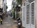 Bán nhà 35/17A Đỗ Thừa Luông - P. Tân Quy - Q. Tân Phú, DT: 3,4m x 16m, giá bán 4,3 tỷ thương lượng