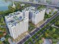 Chính chủ bán căn ngoại giao 58.91m2 tầng đẹp giá tốt, hợp đồng vào thẳng tên dự án Hà Nội Homeland