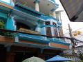 Nhà cho thuê mặt tiền mới đẹp giá siêu rẻ khu an ninh đường Nguyễn Văn Lượng, P. 17, Q. Gò Vấp