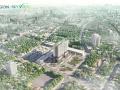 Cần bán gấp căn hộ Saigon Skyview Q8, 16 - 09 view về trung tâm TP, giá rẻ so với thị trường