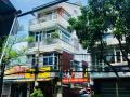 Bán nhà 4 tầng mặt tiền Trần Cao Vân, lô góc giáp kiệt ô tô