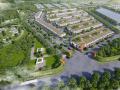 Nhà hoàn thiện giá rẻ, nhà phố Ecohome Mỹ Phước 3, ngân hàng cho vay 70% trong 15 năm