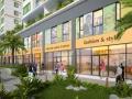 Đầu tư Shophouse Vinhomes, diện tích 213m2, 30 tỷ, HĐ thuê 190tr/tháng. LH: 0901986687