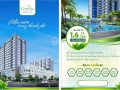 Mở bán block A, giai đoạn 2, căn hộ Cộng Hòa Garden, mặt tiền Cộng Hòa, Tân Bình 0978 423 780