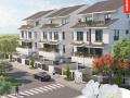 Biệt thự song lập Hoa Đỗ Quyên SD42 Gamuda - Azalea Homes sắp ra mắt, liên hệ: 098 248 6603