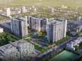 Bán căn hộ Cộng Hòa Garden thiết kế cực kì đẹp sang trọng giá chỉ 1,7 tỷ