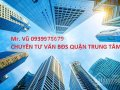 S322- Nhà MT Lê Lai, Q.1, dt8x18m, GPXD 10L, giá 75 tỷ, LH 0939978679