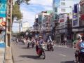 Cho thuê gấp nhà MT Nguyễn Oanh, 23m x 40m, nở hậu, 1050m2, KD tự do, giá 179 triệu