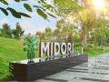 Khu đô thị vườn Midori Park - một trong những dự án đáng sống nhất Bình Dương