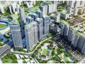 Phòng dự án bán 2500m2 sàn văn phòng thương mại chung cư D1 - CT2 Kim Văn Kim Lũ. 26 tr/m2 có TL