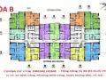 Chị Nga bán gấp căn hộ CC CT36 Định Công, căn tầng B-1512 (92m2) & A-1810 (70m2), giá bán 20 tr/m2