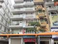 Cho thuê nhà số 22 Yết Kiêu Hoàn Kiếm đối diện cung văn hóa, 8 tầng thang máy