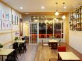 Cho thuê mặt bằng kinh doanh tầng 2 đường Huỳnh Văn Bánh (gần ngã tư Lê Văn Sỹ), Phú Nhuận