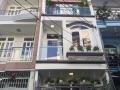 Bán nhà 3 lầu hẻm 10m Nguyễn Đình Chiểu - Bàn Cờ, Quận 3, DT 4 x 18m, giá 9.5 tỷ
