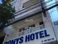 Cho thuê phòng khách sạn ở tháng tại 63 - Hồng Bàng - Nha Trang