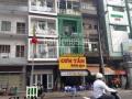 Bán nhà mặt tiền đường Châu Văn Liêm, ngay góc Hải Thượng Lãn Ông, Q. 5, giá chỉ 21,5 tỷ, TL