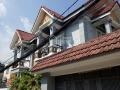 Chính chủ cho nhà xây dạng biệt thư hẻm 8m 340/66 Quang Trung p10 Gò Vấp DT: 25x18m trệt, 1 lầu, 7P