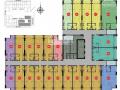 Chính chủ cần bán căn Officetel Sky 43m2 view hồ bơi, 1.85 tỷ bao toàn bộ chi phí. 0911460747