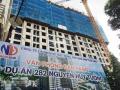 Bán các suất ngoại giao dự án 282 Nguyễn Huy Tưởng vào tên trực tiếp giá chỉ 20tr/m2. LH 0869898307