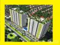 Cho thuê căn hộ Lavita Garden ngay đường ngã tư Bình Thái, từ 6 triệu, nhà mới 100%. 0911.460.747