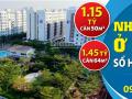 Bán căn hộ Ehome 3, Võ Văn Kiệt quận Bình Tân, nhận nhà ở ngay, có sổ hồng riêng. LH: 0907.404.455