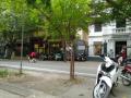 Bán nhà mặt phố Xuân Diệu, vị trí kinh doanh sầm uất. Diện tích 270m2, mặt tiền 8m, nở hậu