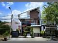 Bán nhà 10x20m SHR 1 trệt 2 lầu view sông Sài Gòn, ngay Hiệp Bình Chánh, Thủ Đức, LH 0902944679