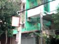 Bán gấp nhà đường Lê Văn Thọ, phường 9, quận Gò Vấp gần công viên Làng Hoa